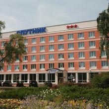 Sputnik Hotel in Minsk