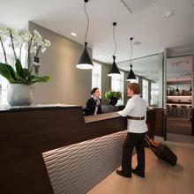 Square Hotel in Kortrijk