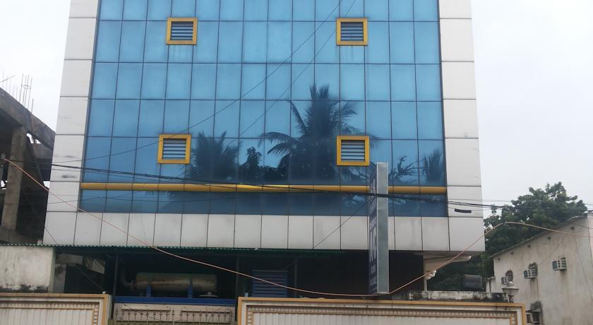 S.r.ashwin Residency in Chennai