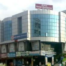 Sree Balaji Residency in Papampeta
