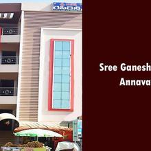 Sree Ganesh Residency in Annavaram