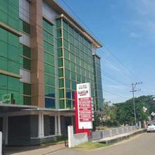 Sree Gokulam Residency in Puthukkad