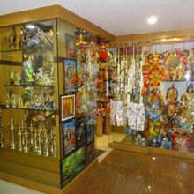 Sree Gokulam Vanamalaa in Guruvayoor