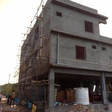 Sree Guru Sannidhi ( A Budget Luxury Lodge) in Mantralayam