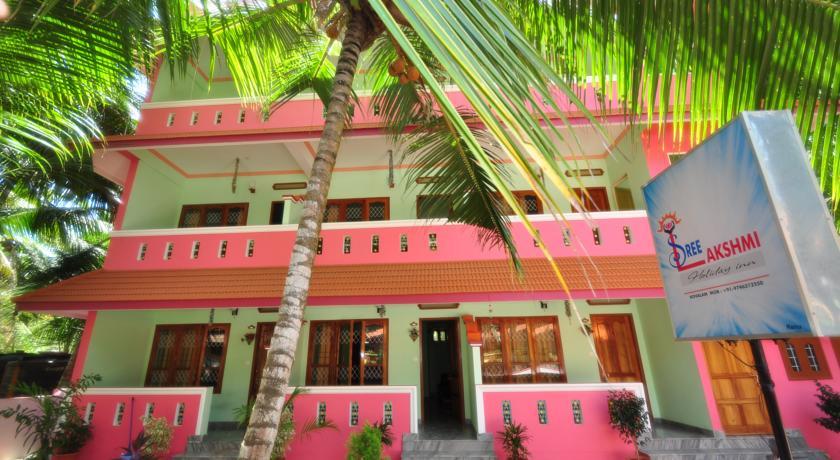 Sreelakshmi Holiday Inn in Perumkulam