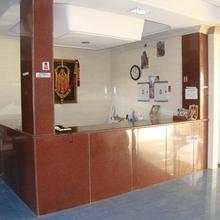 Sreeniketanam Lodge in Mantralayam