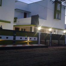 Sree's Villas in Nellikkuppam