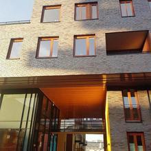Sørenga Apartment in Oslo