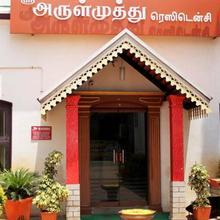 Sri Arulmuthu Residency in Nagavakulam