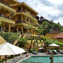 Sri Bungalows Ubud in Bali