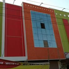 SRI GANPATI PALACE in Khariar Road