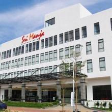 Sri Manja Boutique Hotel in Kuantan