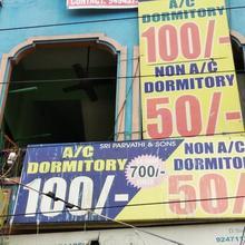 Sri Parvathi & Sons Dormitory in Tirupati