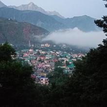 Sri Ram Hillside Stay in Dharamshala