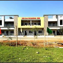 Sri Sai Suvarna Inn in Kantabamsuguda
