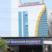 Sri Srinivasar Residency in Tiruvallam