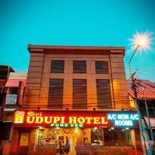 Sri Udupi Hotel in Thiruvananthapuram