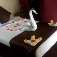 Sri Venkateswara Hotel in Bhadrachalam