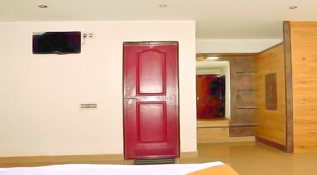 Srinivasa Residency in Udupi