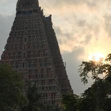 Srirangam Nandavanam Guesthouse in Tiruchirapalli