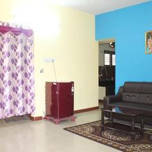 Srirangam Service Apartments in Tiruchirapalli