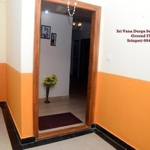 Srivana Durga Service Apartment in Agumbe
