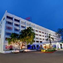 Srm Hotel in Tiruchirapalli