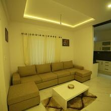 Srm Tower Residency in Guruvayoor