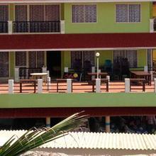 Adams Beach Resort in Kovalam