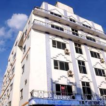 SRS Regency Hotel in Papampeta