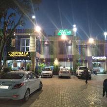Ss Avani Resort Hotel & Restaurant in Chintpurni