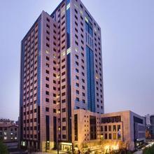 Ssaw Boutique Hotel Nanchang Bayi Square in Nanchang