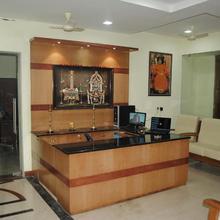 Ssr Hotel Srikalahasti in Srikalahasti