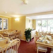 St. Edmundsbury Bed and Breakfast in Lenwade