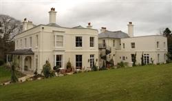 St Elizabeth's House in Holbeton