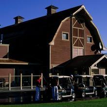 St. Eugene Golf Resort & Casino in Cranbrook