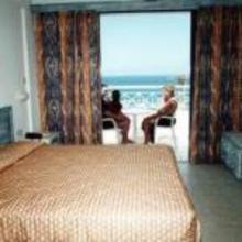 St. George Hotel Spa & Golf Beach Resort in Paphos