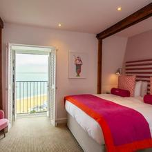 St Ives Harbour Hotel & Spa in Penzance