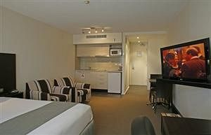 St Ives Motel Apartments in Hobart
