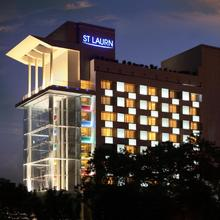 St Laurn Business Hotel in Phursungi