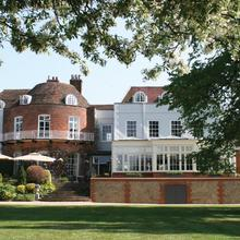 St Michael's Manor Hotel - St Albans in London