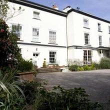 St Olaves Hotel in Whimple
