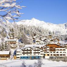 St. Peter Hotel in Seefeld In Tirol