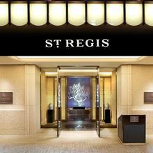 St. Regis Osaka in Osaka