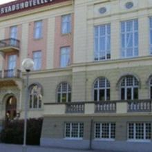 Stadshotellet Sölvesborg in Soelvesborg