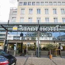 STADT HOTEL Iserlohn in Altena