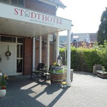 Stadthotel Am Bühnenhaus in Dusseldorf