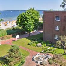 Stadthotel Eckernförde in Zimmert
