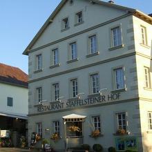 Staffelsteiner Hof in Triebsdorf