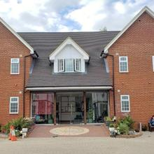 Stansted Airport Lodge in Thaxted
